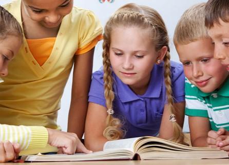 Πως θα μάθω το παιδί μου να συγκεντρώνεται;